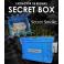 """LAVADORA EXTRACCION EN SECO """"SECRET BOX"""" (40 x 30 x 28 cm)."""