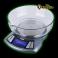 BALANZA DIGITAL FUZION TX (2000GR./0.1)