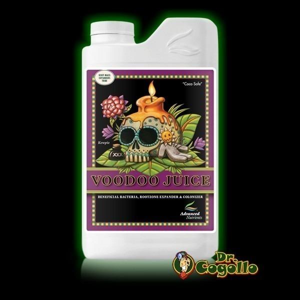 Voodoo juice dr cogollo grow shop for Jardin gris voodoo shop conyers