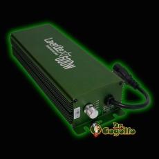 BALASTRO ELECTRONICO LAZERLITE 600W PURE LIGHT.