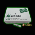 FILTROS ACTITUBE - CAJA 100 UD.
