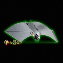 REFLECTOR AZERWING MEDIUM ANODIZADO 86%.