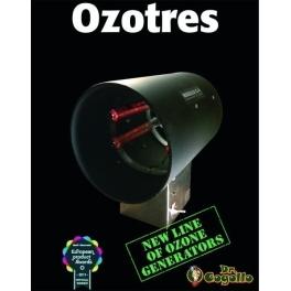 GENERADOR DE OZONO DE CONDUCTO OZOTRES - C2 150x300