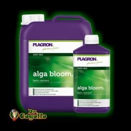ALGA-BLOOM Floración PLAGRON.