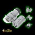MICROSCOPIO MINI-LED 45X.