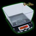 BALANZA DIGITAL MYWEIGH 7001 (7000GR/1GR.)