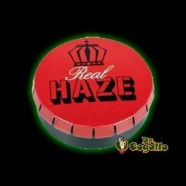 """CAJA CLICK-CLACK """"REAL HAZE""""."""