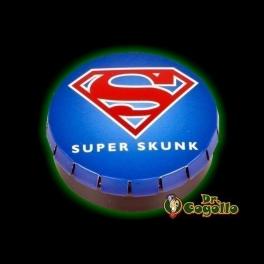 """CAJA CLICK-CLACK """"SUPER SKUNK""""."""