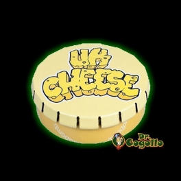"""CAJA CLICK-CLACK """"UK CHEESE""""."""