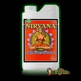 NIRVANA Advanced Nutrients.