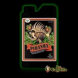 PIRANHA Advanced Nutrients.