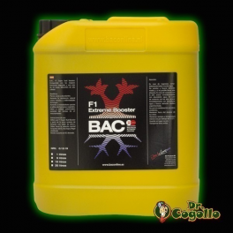 B.A.C. - F1 EXTREME BOOSTER.