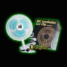 VENTILADOR CLIP 15 CM PURE FACTORY.