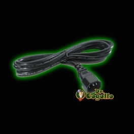 CABLE 3x1,5 C-14 (1,5m)