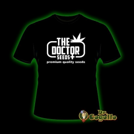 "CAMISETA ""THE DOCTOR SEEDS""."