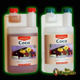 CANNA COCO A+B.