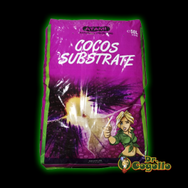 SUSTRATO FIBRA DE COCO 50L. B'CUZZ. ATAMI.