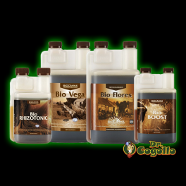 PACK FERTILIZANTES BIOCANNA.