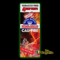 "ROYAL BLUNT HEMP WRAPS ""CALI-FIRE"""