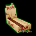 PAPEL RAW ORGANIC HEMP 1.1/4