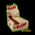 PAPEL RAW ORGANIC HEMP K.S. SLIM.