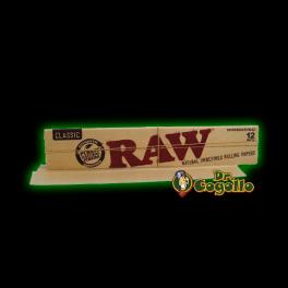 PAPEL RAW GIGANTE CLASSIC
