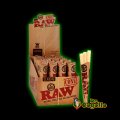 CONOS PAPEL RAW KING SIZE.