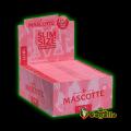 PAPEL MASCOTTE PINK EDITION K.S. SLIM.