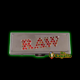 CAJA GRINDER RAW 1¼ SHREDDER CASE.
