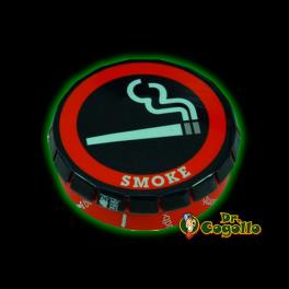 "CAJA CLICK-CLACK ""SMOKE""."