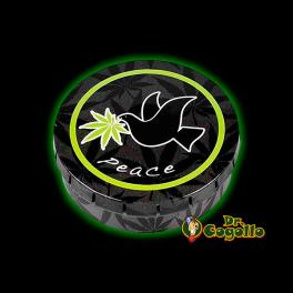 """CAJA CLICK-CLACK """"PEACE 2""""."""