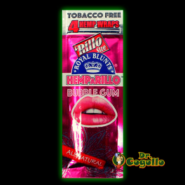 "ROYAL BLUNT HEMP WRAPS ""BUBBLE GUM"""