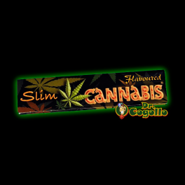 PAPEL CANNABIS FLAVOURED KING SIZE
