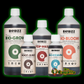 PACK FERTILIZANTES STARTERS PACK Biobizz.