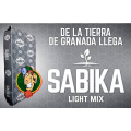 SUSTRATO SABIKA LIGHT MIX 110L.