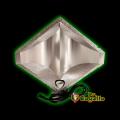 REFLECTOR DIAMOND 600W.