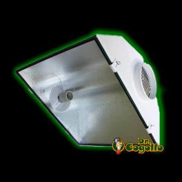 REFLECTOR REFRIGERADO SPUDNIK 150 MM. DE LUXE.