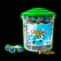 CHUPA-CHUP 4MG CBD SABOR MANZANA Cibiday