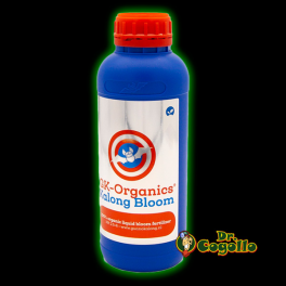 KALONG BLOOM 100% ORGANICO NK 2.5-6 1L. Guanokalong.
