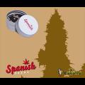 50 Semillas AUTO CHEESE x AUTO WHITE WIDOW Spanish Seeds.